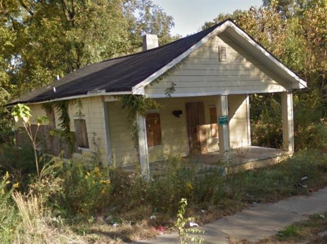 543 James P Brawley Drive NW, Atlanta, GA 30318 (MLS #6040650) :: RE/MAX Paramount Properties