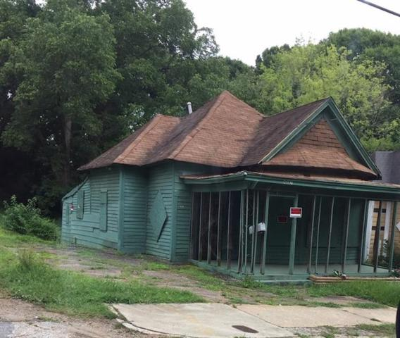 407 James P Brawley Drive NW, Atlanta, GA 30314 (MLS #6040657) :: RE/MAX Paramount Properties