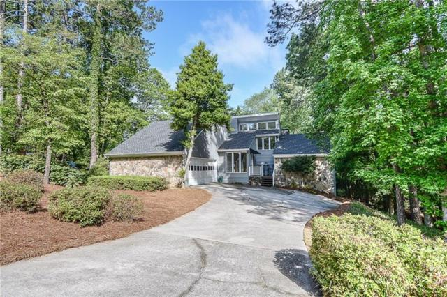 5010 Roxburgh Drive, Roswell, GA 30076 (MLS #6040677) :: Iconic Living Real Estate Professionals