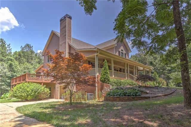 528 Primrose Lane, Pendergrass, GA 30567 (MLS #6040683) :: RE/MAX Paramount Properties
