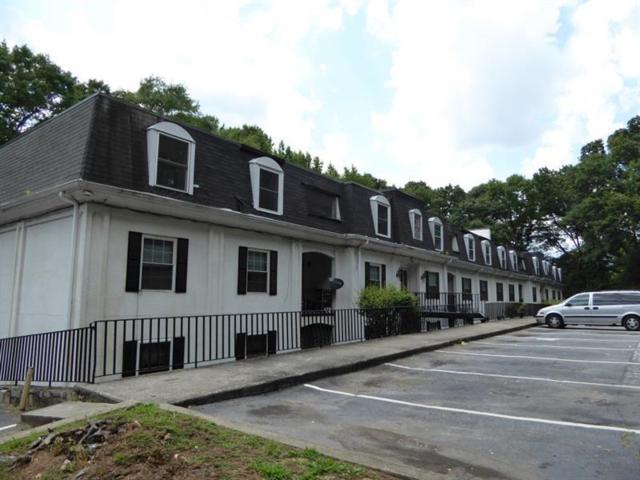 900 Mell Avenue 1A, Clarkston, GA 30021 (MLS #6040687) :: RE/MAX Paramount Properties