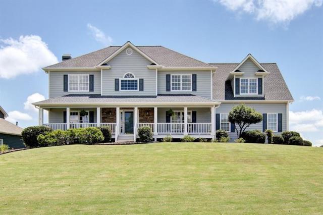 204 Mountain View Drive, Woodstock, GA 30188 (MLS #6040711) :: North Atlanta Home Team