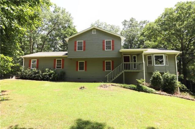 2194 Post Oak Drive, Duluth, GA 30097 (MLS #6040726) :: RE/MAX Paramount Properties
