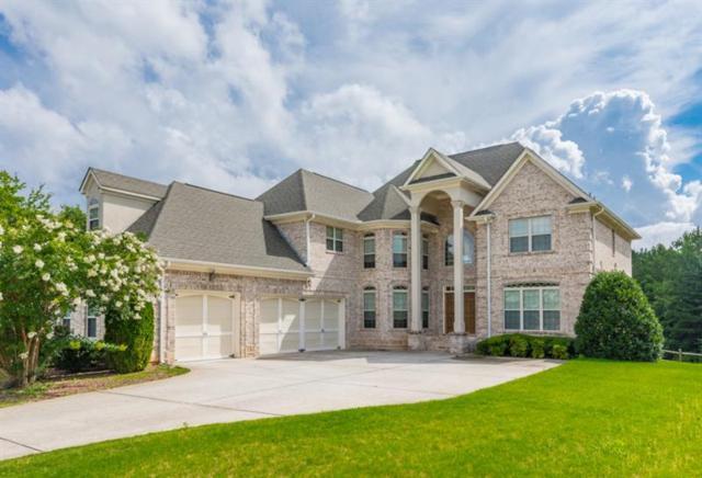 4708 Rabun Drive, Douglasville, GA 30135 (MLS #6040729) :: RE/MAX Prestige