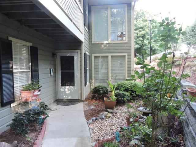 603 Natchez Trace, Sandy Springs, GA 30350 (MLS #6040734) :: RE/MAX Paramount Properties