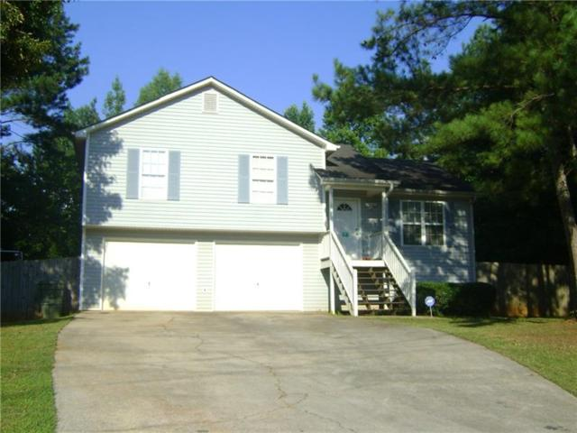 1197 Woodwind Drive, Rockmart, GA 30153 (MLS #6040744) :: Iconic Living Real Estate Professionals