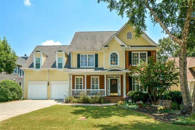 2455 Walnut Grove Way, Suwanee, GA 30024 (MLS #6040759) :: RE/MAX Paramount Properties