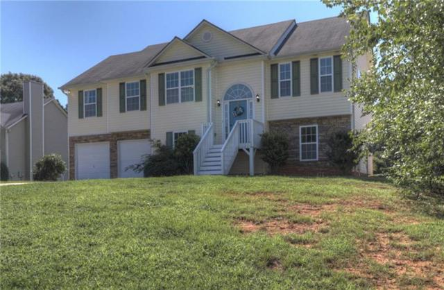 322 Jenna Lane, Dallas, GA 30157 (MLS #6040770) :: RE/MAX Paramount Properties