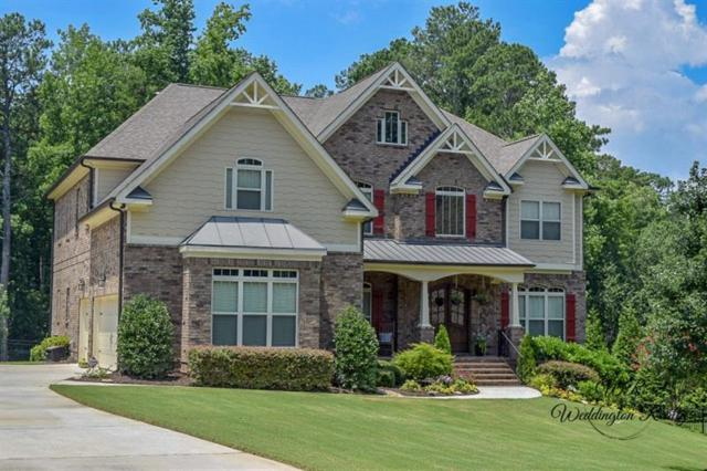 1543 Murdock Road, Marietta, GA 30062 (MLS #6040771) :: RE/MAX Paramount Properties