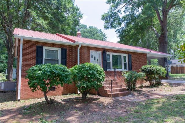 305 Summit Street, Cartersville, GA 30120 (MLS #6040777) :: North Atlanta Home Team