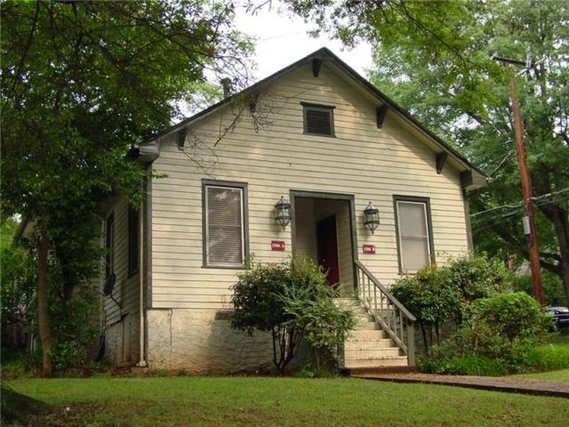 1506 Mecaslin Street NW, Atlanta, GA 30309 (MLS #6040790) :: RE/MAX Paramount Properties