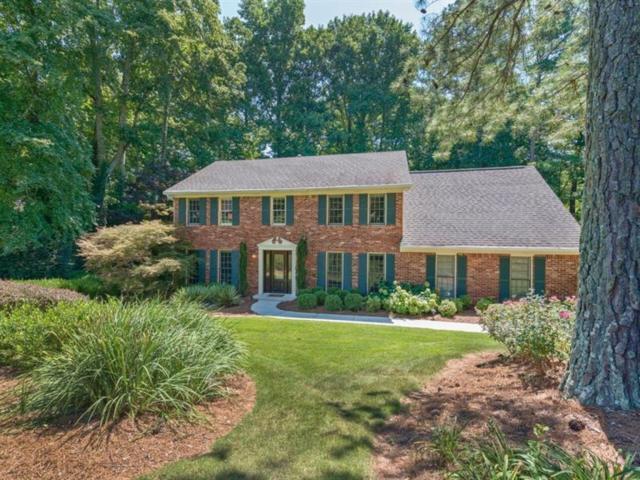 2720 Country Lane, Marietta, GA 30062 (MLS #6040816) :: Iconic Living Real Estate Professionals