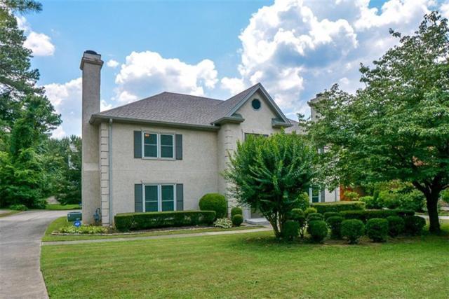 9105 Carroll Manor Drive, Sandy Springs, GA 30350 (MLS #6040817) :: RE/MAX Paramount Properties