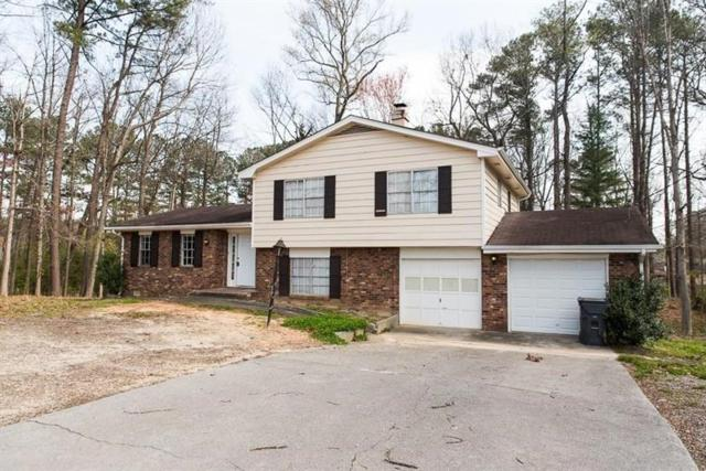 812 Oakland Road, Lawrenceville, GA 30044 (MLS #6040835) :: The Russell Group