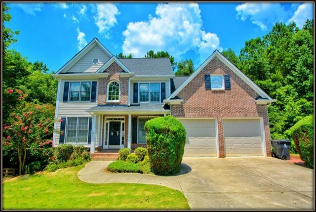 130 Thunder Ridge Lane, Acworth, GA 30101 (MLS #6040839) :: The Hinsons - Mike Hinson & Harriet Hinson