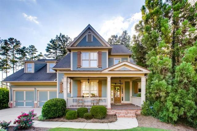 69 Liberty View Court, Acworth, GA 30101 (MLS #6040841) :: RCM Brokers