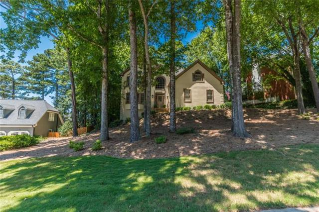 10250 Groomsbridge Road, Johns Creek, GA 30022 (MLS #6040857) :: RE/MAX Paramount Properties