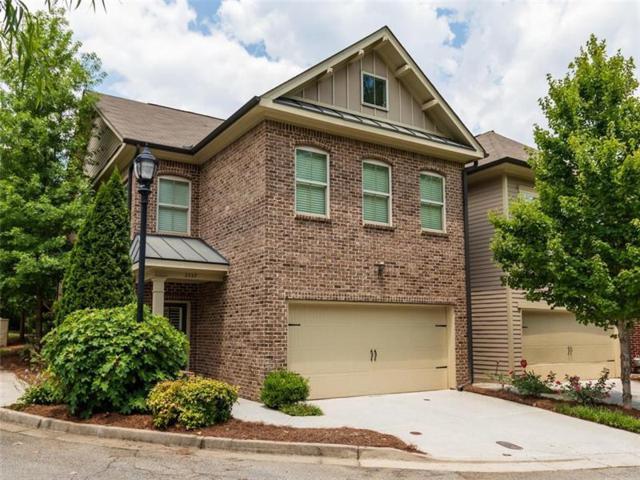 2227 W Village Lane SE, Smyrna, GA 30080 (MLS #6040861) :: North Atlanta Home Team
