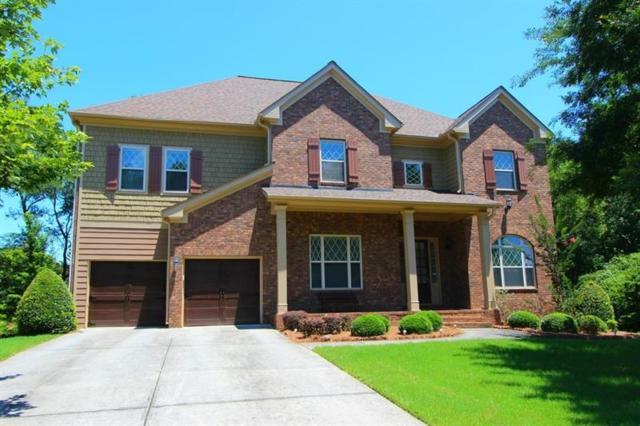 765 Morganton Drive, Johns Creek, GA 30024 (MLS #6040863) :: North Atlanta Home Team