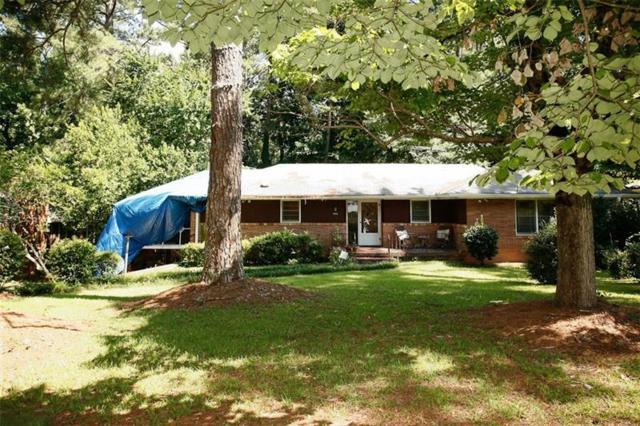 2716 Pangborn Road, Decatur, GA 30033 (MLS #6040880) :: North Atlanta Home Team
