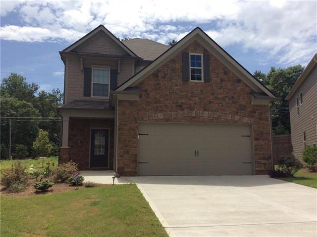 129 Freedom Drive, Acworth, GA 30102 (MLS #6040888) :: North Atlanta Home Team