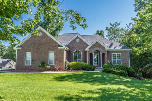 9389 Grace Lake Drive, Douglasville, GA 30135 (MLS #6040903) :: RE/MAX Paramount Properties