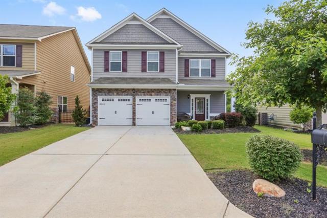 1860 Habersham Villa Drive, Cumming, GA 30041 (MLS #6040932) :: RE/MAX Paramount Properties