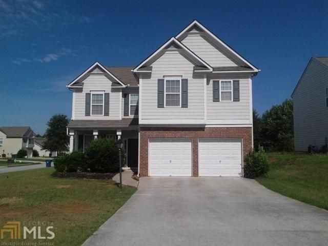 2567 Plymouth Way, Conyers, GA 30013 (MLS #6040968) :: RE/MAX Paramount Properties
