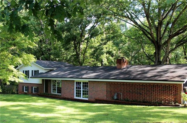 47 Glenmar Drive, Newnan, GA 30263 (MLS #6040978) :: Iconic Living Real Estate Professionals