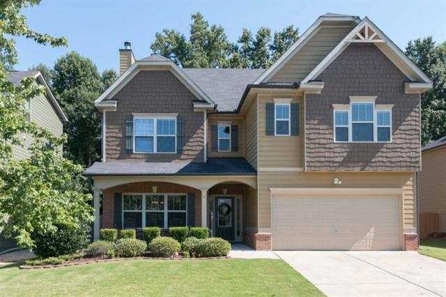 5380 Hopewell Manor Drive, Cumming, GA 30028 (MLS #6040980) :: RE/MAX Paramount Properties