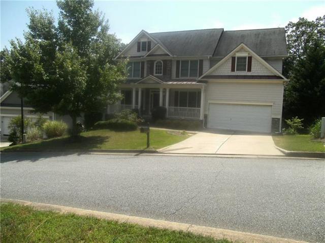 360 Mountain Laurel Walk, Canton, GA 30114 (MLS #6040983) :: RE/MAX Paramount Properties