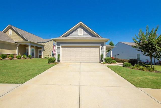 342 Sandy Springs Drive, Griffin, GA 30223 (MLS #6040984) :: RCM Brokers