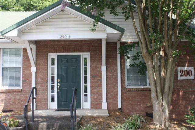 800 Kennesaw Avenue NW #250, Marietta, GA 30060 (MLS #6040994) :: North Atlanta Home Team