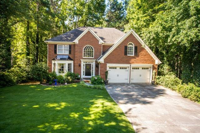 5825 Fairwood Walk NW, Acworth, GA 30101 (MLS #6040995) :: RE/MAX Paramount Properties