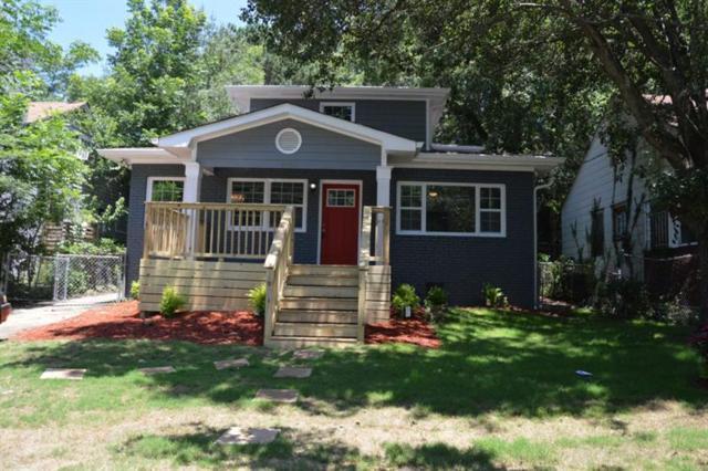 1525 Venetian Drive, Atlanta, GA 30311 (MLS #6040998) :: RE/MAX Paramount Properties