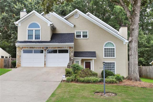 985 Bridgegate Drive NE, Marietta, GA 30068 (MLS #6041020) :: The Zac Team @ RE/MAX Metro Atlanta