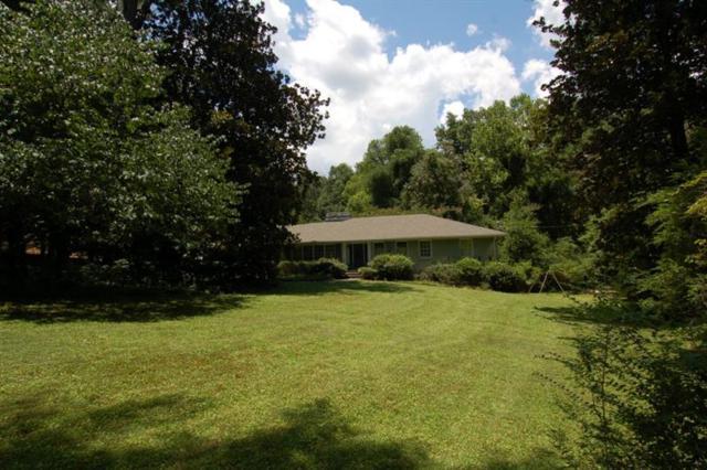 865 N Island Drive, Sandy Springs, GA 30327 (MLS #6041025) :: Iconic Living Real Estate Professionals