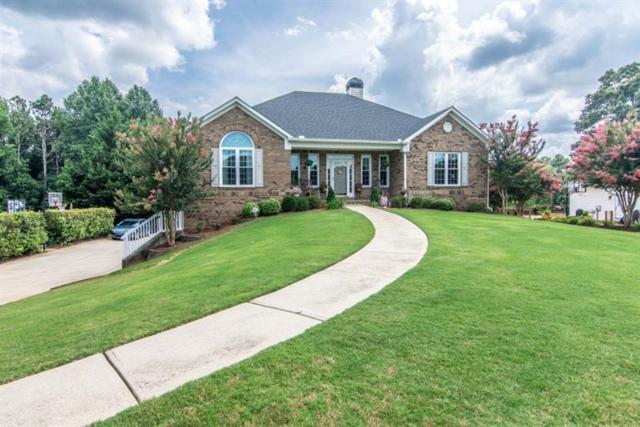 6425 Dexters Drive, Cumming, GA 30040 (MLS #6041032) :: North Atlanta Home Team