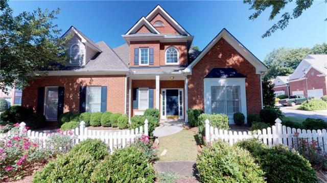 1001 Lancaster Walk, Sandy Springs, GA 30328 (MLS #6041058) :: Iconic Living Real Estate Professionals