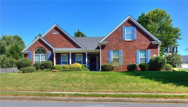 1318 Low Water Way, Lawrenceville, GA 30045 (MLS #6041060) :: RE/MAX Paramount Properties
