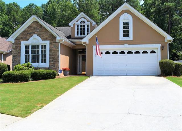 230 Innisbrook Way, Fayetteville, GA 30214 (MLS #6041068) :: RE/MAX Paramount Properties