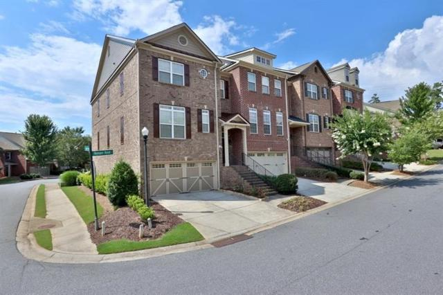 13258 Kemper Road, Alpharetta, GA 30004 (MLS #6041070) :: North Atlanta Home Team