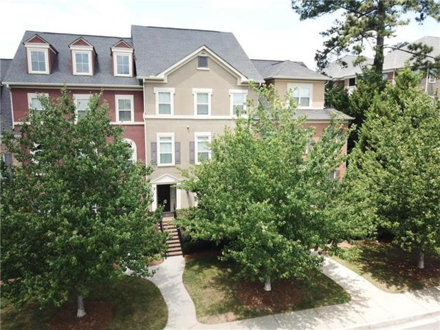 121 Perimeter Walk, Dunwoody, GA 30338 (MLS #6041072) :: Buy Sell Live Atlanta