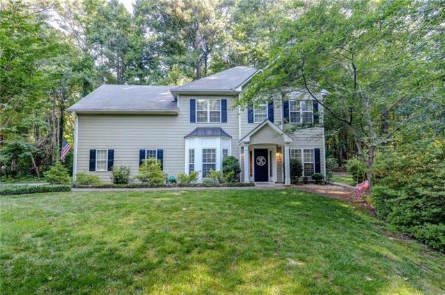 305 Spring Creek Rd Road, Roswell, GA 30075 (MLS #6041074) :: RE/MAX Paramount Properties