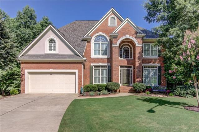 3297 Georgetown Bluff, Marietta, GA 30066 (MLS #6041090) :: Iconic Living Real Estate Professionals