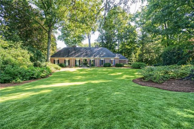 3741 Haddon Hall Road NW, Atlanta, GA 30327 (MLS #6041106) :: RCM Brokers
