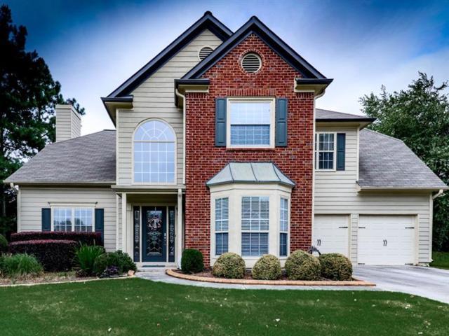 5760 Kennemore Drive, Alpharetta, GA 30004 (MLS #6041113) :: North Atlanta Home Team