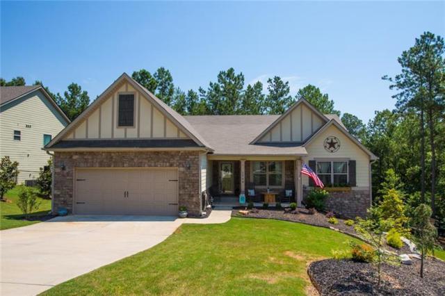 2569 Aaron Court, Loganville, GA 30052 (MLS #6041125) :: RE/MAX Paramount Properties