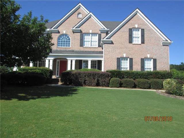 841 Berryman Place, Lawrenceville, GA 30045 (MLS #6041132) :: RE/MAX Paramount Properties