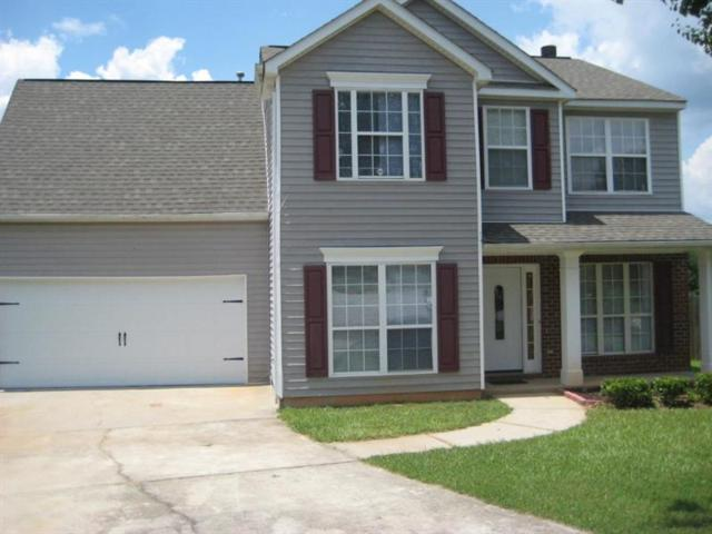 10580 Tobano Trail, Jonesboro, GA 30238 (MLS #6041145) :: Iconic Living Real Estate Professionals